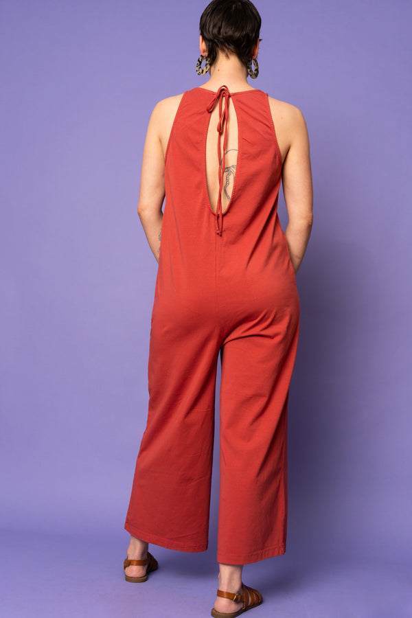 Sienna Everyday Jumpsuit