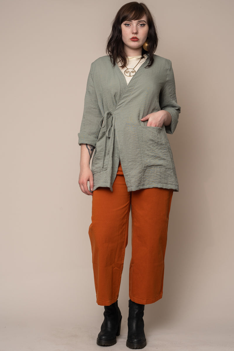 Lightweight-Sage-Linen-Jacket