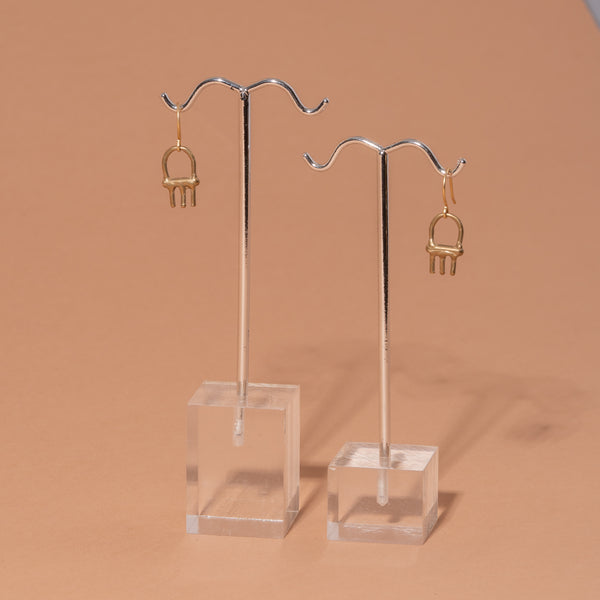 Pick Earrings