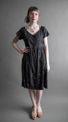 Overview V-Neck Dress, Apparel, Make It Good - Altar PDX