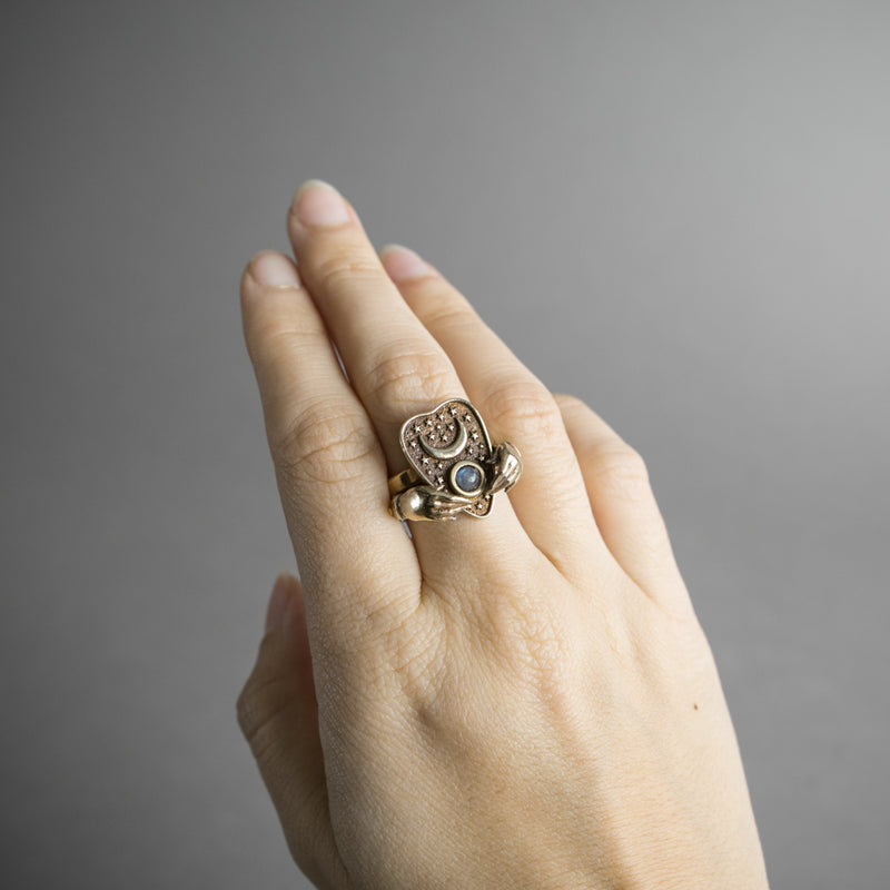 Omnia Seance Stacking Ring Set