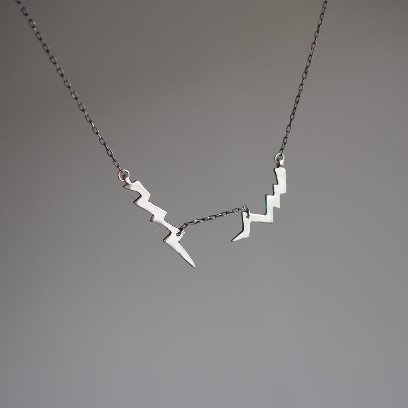Volt Necklace
