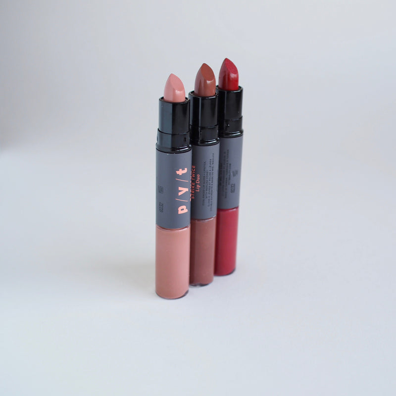 Strike Twice Lip Duo