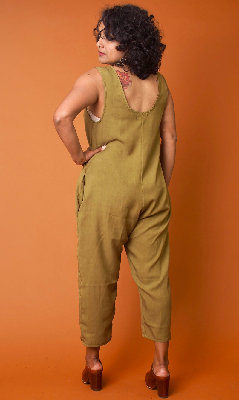 Avocado Jumpsuit