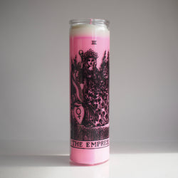 The Empress Candle