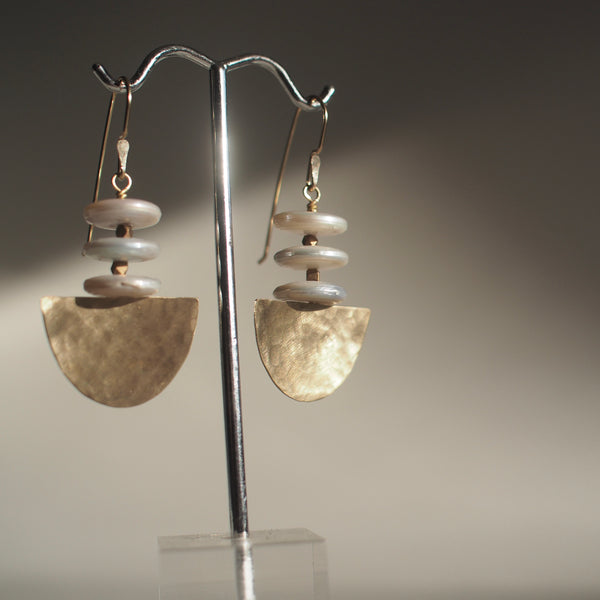 Hebe Earrings