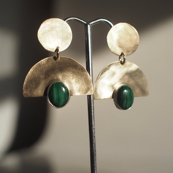 Pomona Earrings