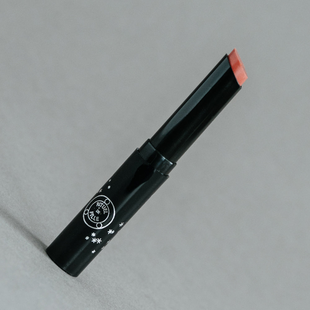 Enchanted Lip Sheer - Whitethorn
