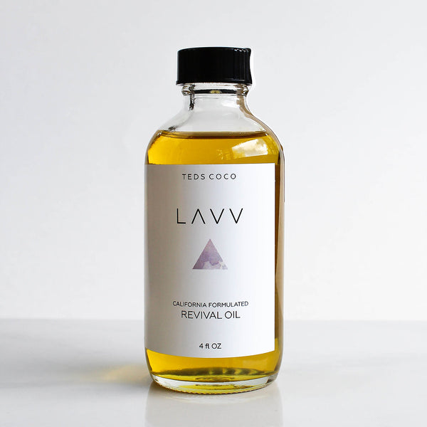 Revival Oil- Lavv