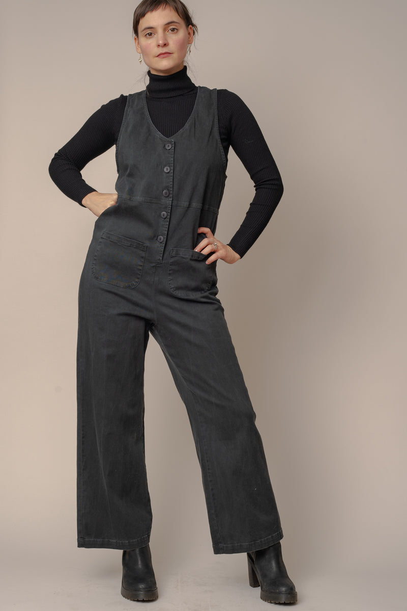 charcoal-denim-jumpsuit