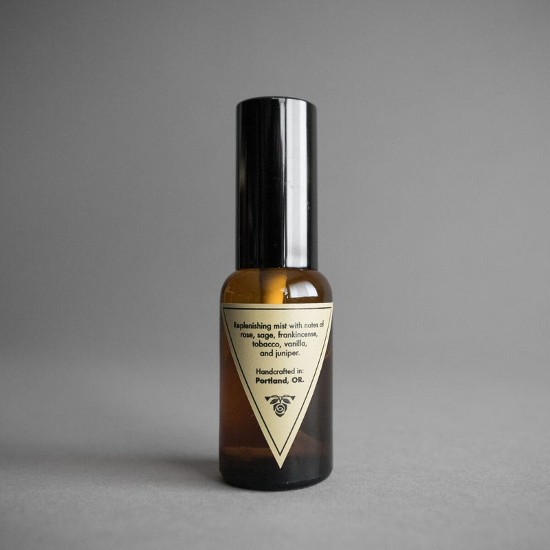 Replenishing Spray - Desert Rose, Apothecary, Kobrah Fragrance - Altar PDX