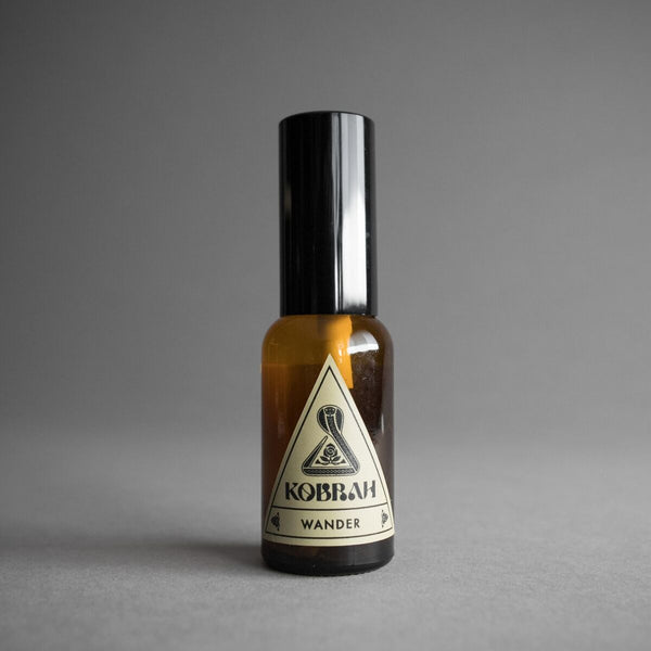Replenishing Spray - Wander, Apothecary, Kobrah Fragrance - Altar PDX