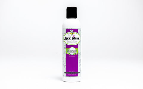 Bee Mine Botanical Moisturizing Shampoo