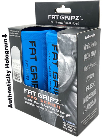 "Fat Gripz Original  - Best Seller (5.7cm / 2.25"" diameter)"