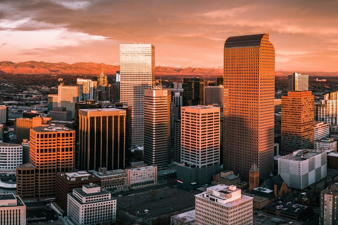 8 Reasons Why You Should Visit Denver