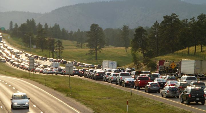 6 Reasons Why Colorado Natives Are Sick Of Everyone Moving Here