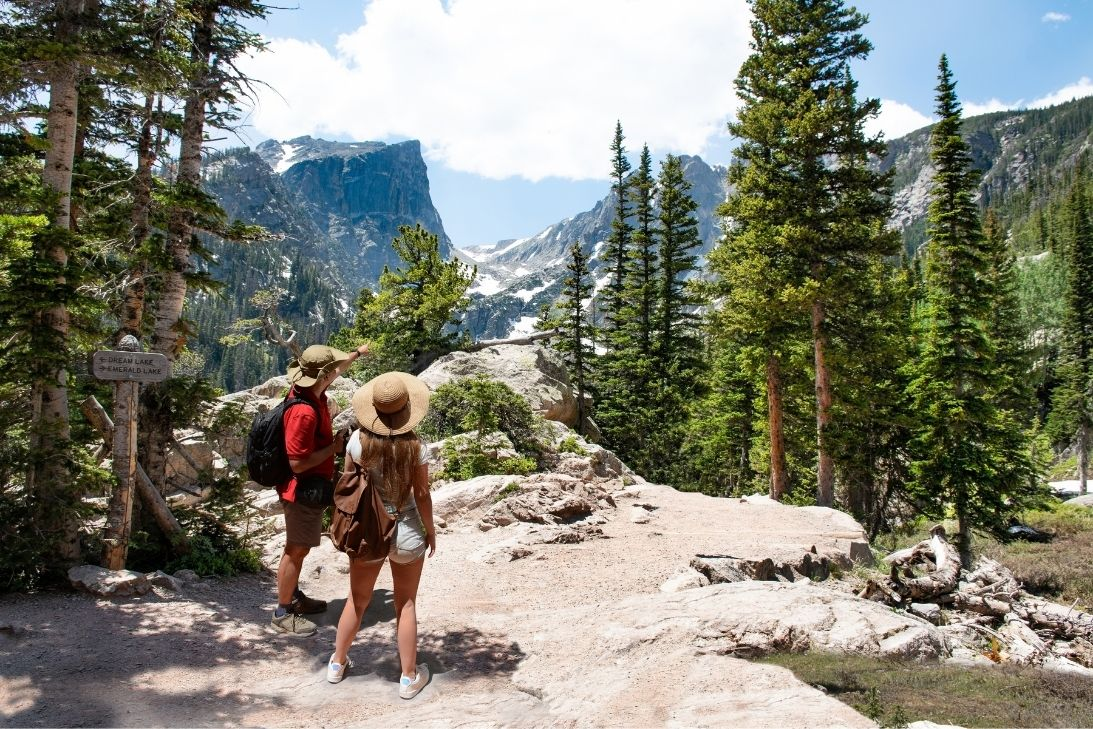 7 Best Hiking Trails in Colorado