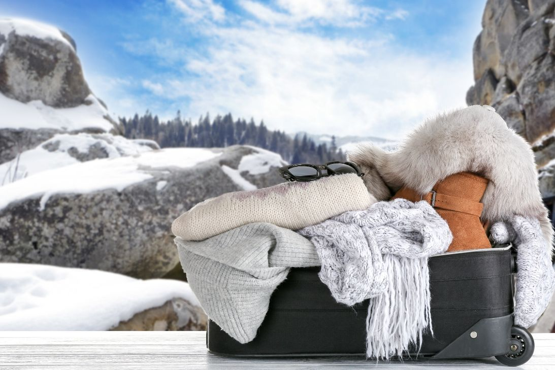 What to Pack for a Winter Weekend in Colorado