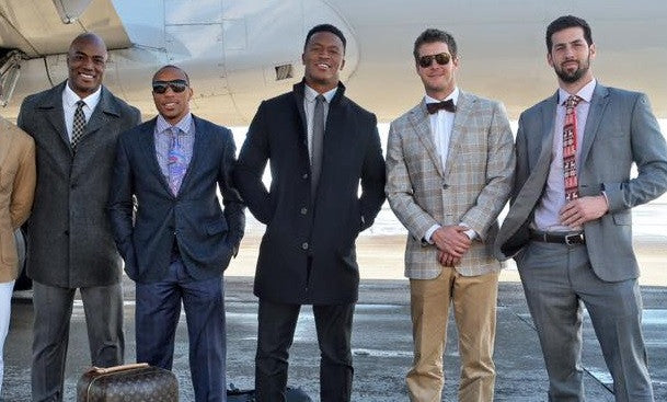 Denver Broncos Named The Best Dressed Team In The NFL By Sports Illustrated