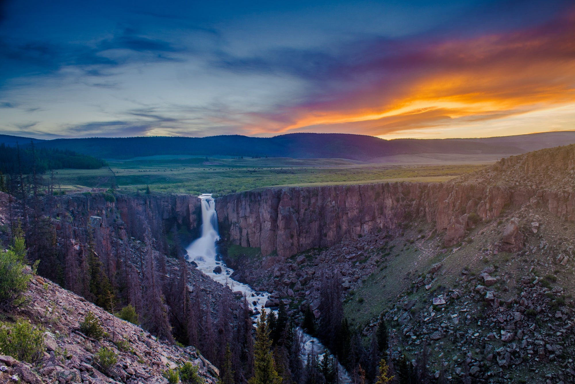5 Incredible Waterfalls In Colorado You Must Visit At Least Once In Your Lifetime