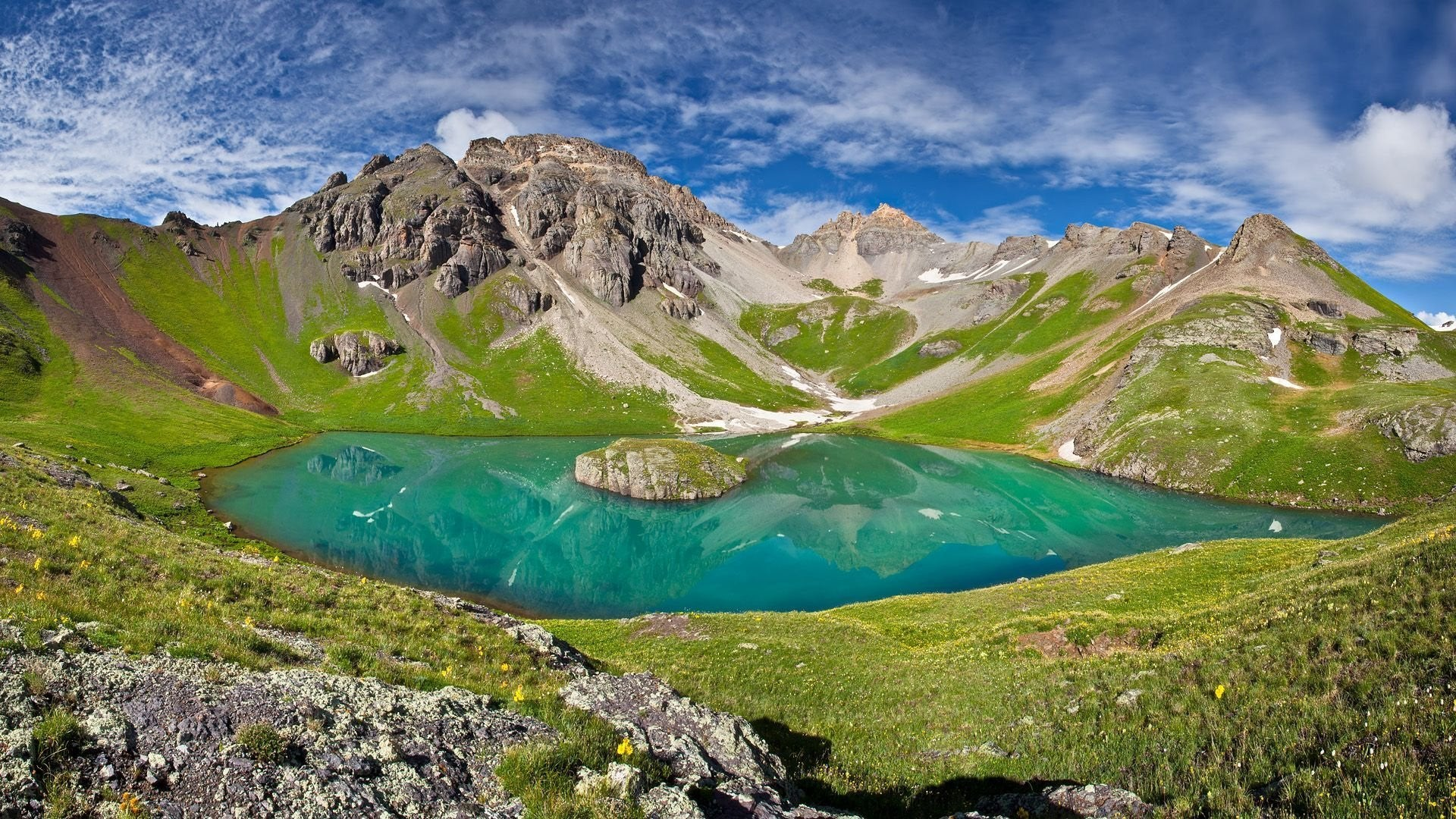 6 Amazing Hidden Lakes in Colorado You Probably Never Knew Existed