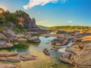 Discover the Secrets of the Texas Hill Country