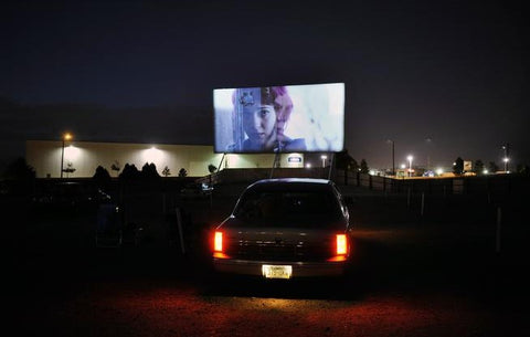 88 Drive-In Theater