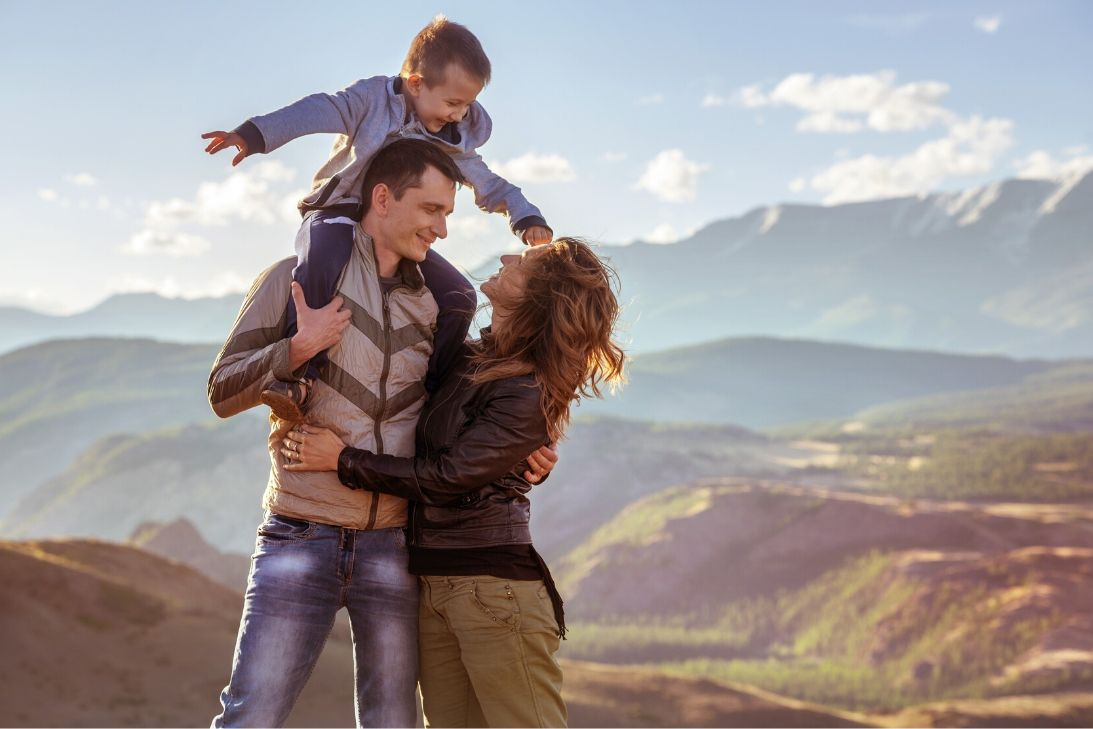 3 Reasons to Raise a Family in Colorado