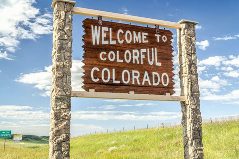 what to pack for a trip to Colorado this summer