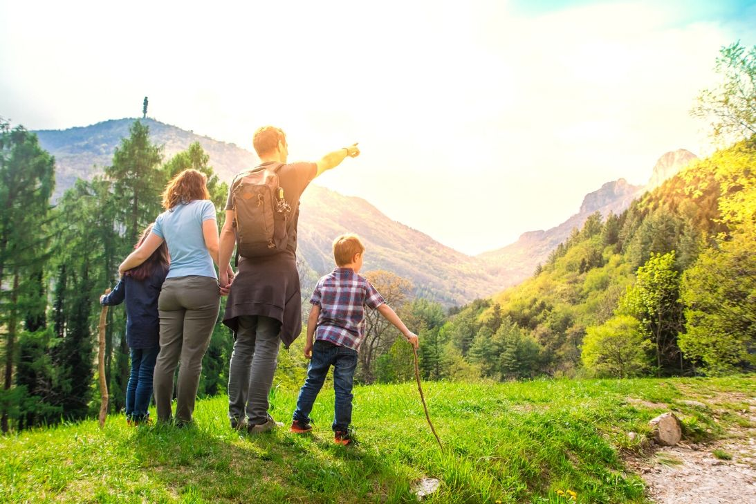 7 Family-Friendly Colorado Activities