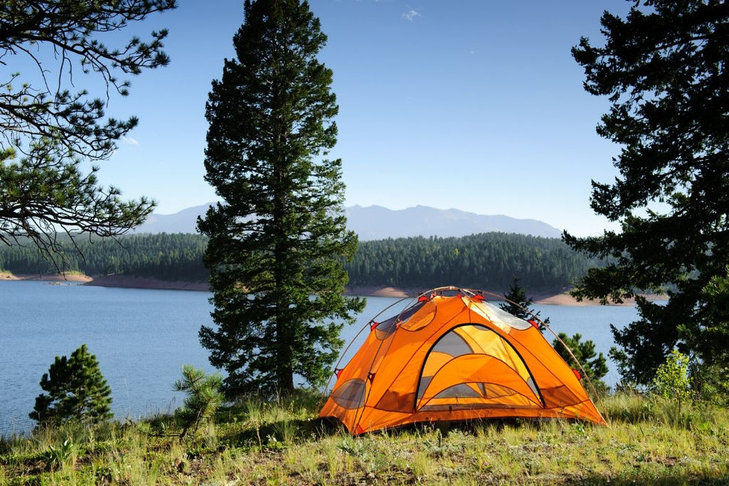 3 Camping Safety Tips for Colorado