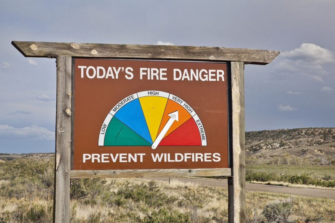 How You Can Help Prevent Wildfires