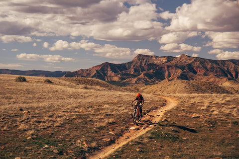 Top Mountain Biking Trails in Colorado