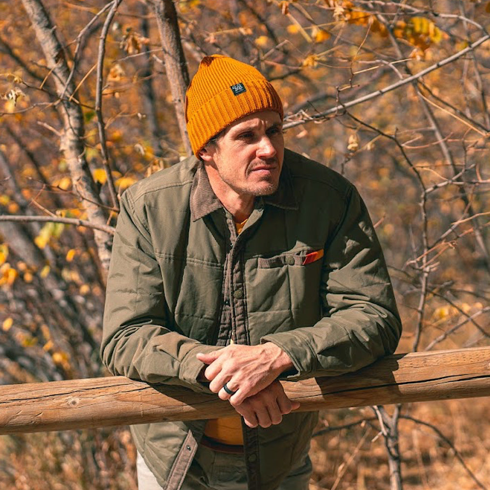 Colorado Truck Strop Trucker Hat