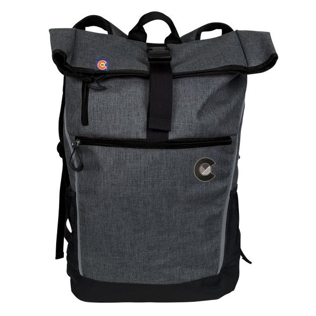 Colorado Apex Rolltop Backpack
