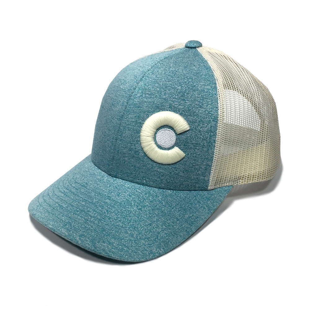 Kokimo Colorado Trucker Hat