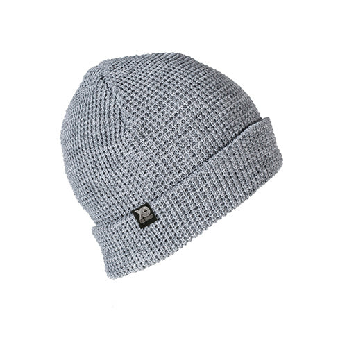 The Lodge Waffle Knit Cuff Beanie
