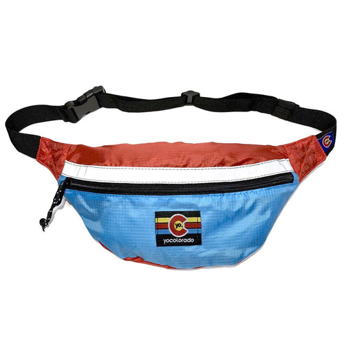 Olympia Fanny Pack