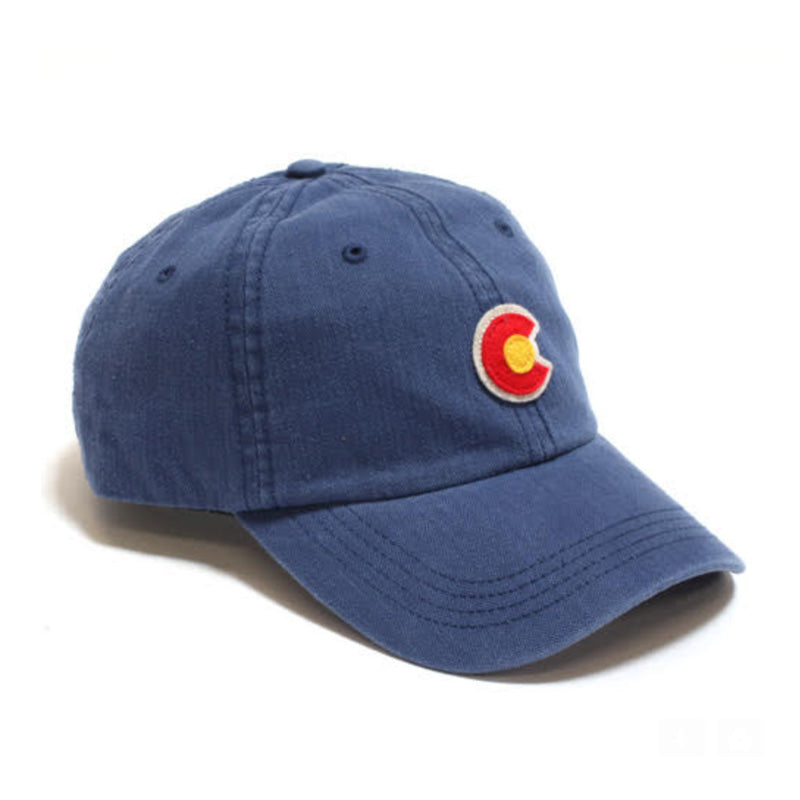 Official Colorado Dad Hat - YoColorado 54cd032e011