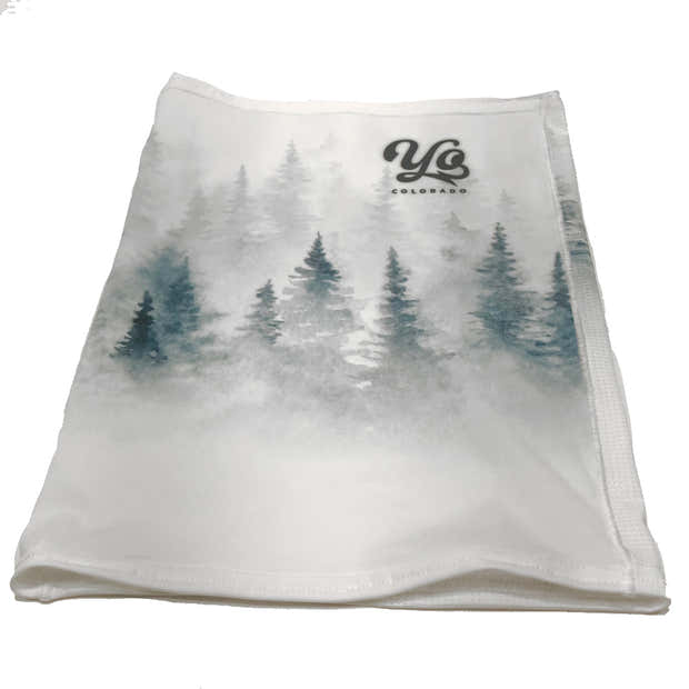 Frosted Pines Sunshield Multi-Purpose Face Mask 1