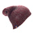 The Wilderness Heather Semi Slouch Beanie