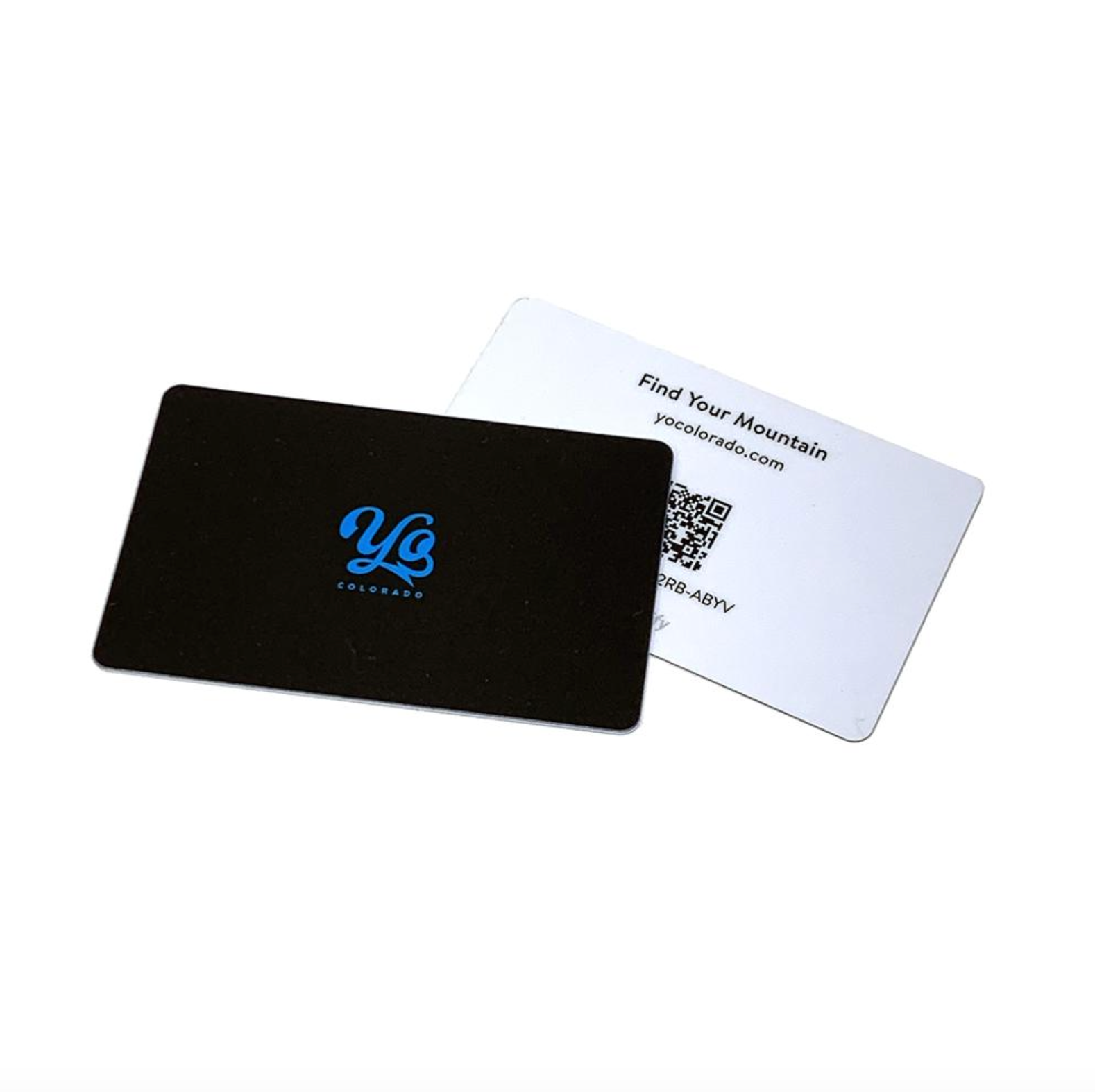 YoColorado Physical Gift Card