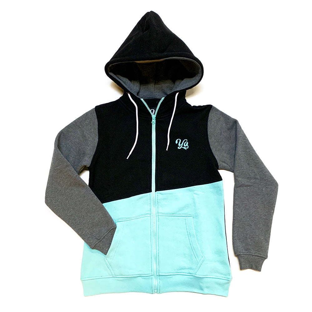 Starlight Ladies Full Zip Hoodie