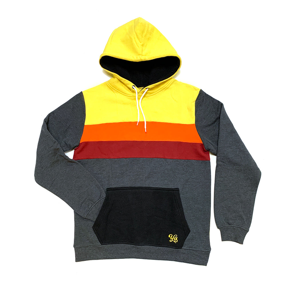 Switchback Fader Hoodie