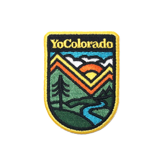 YoColorado Scenery Patch
