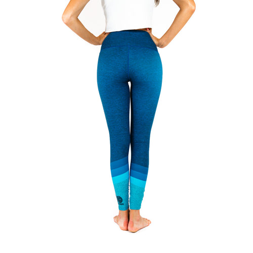 The Lotus Everyday Colorado Leggings