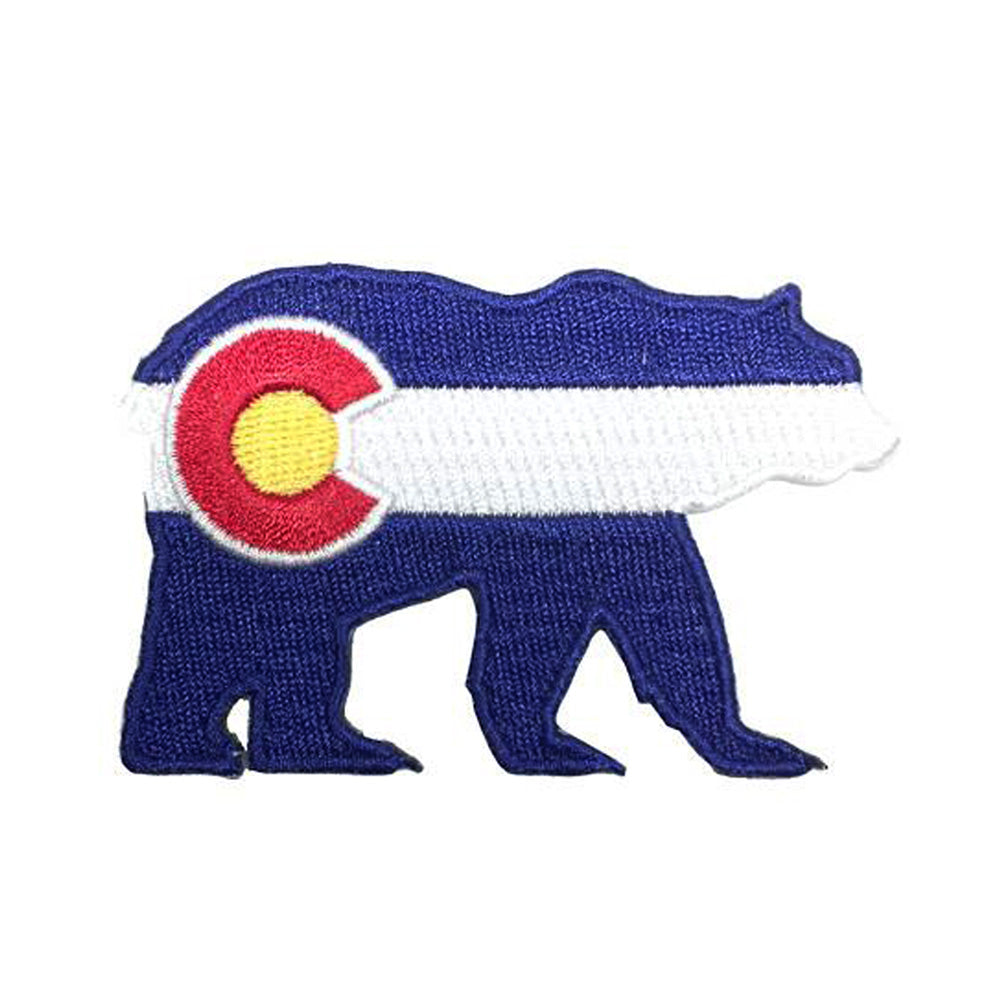 Colorado Bear Patch