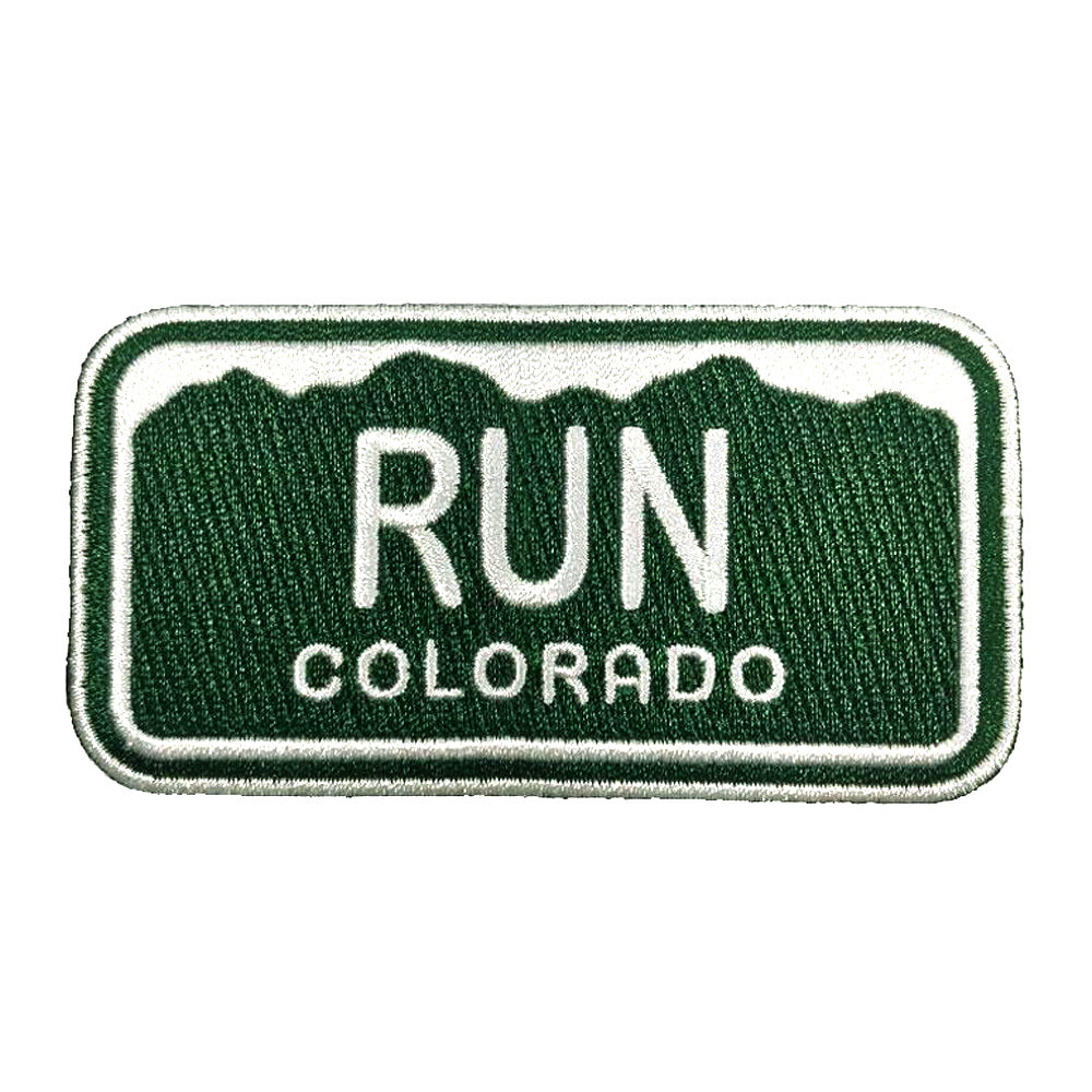 Run Colorado Patch