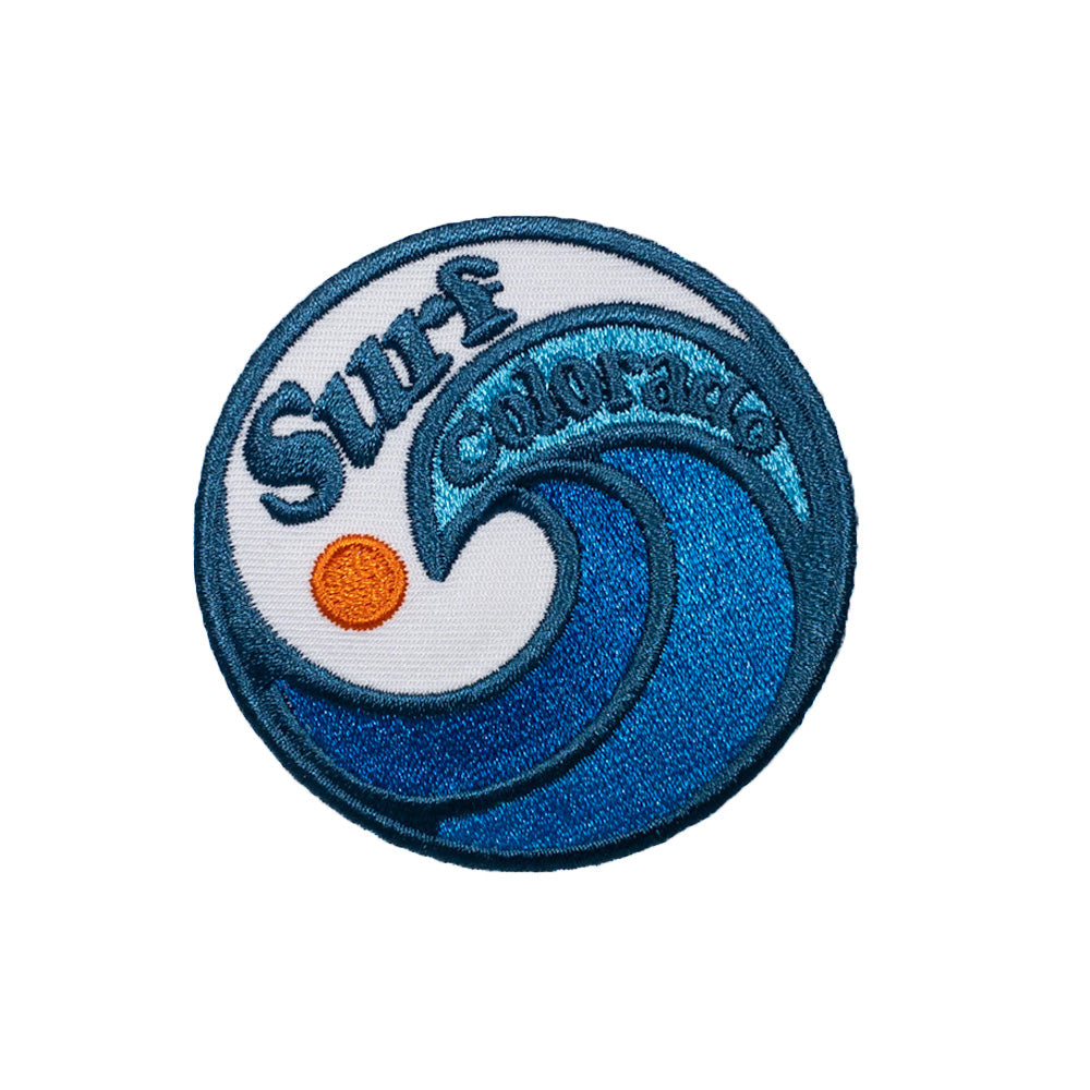 Surf Colorado Patch