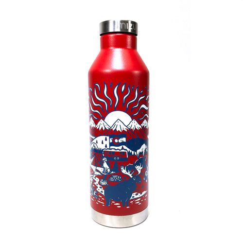 Nature's Playground Colorado Water Bottle